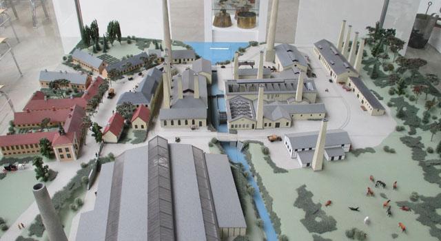 2014-07-industriemuseum-kupfermuehle-modell