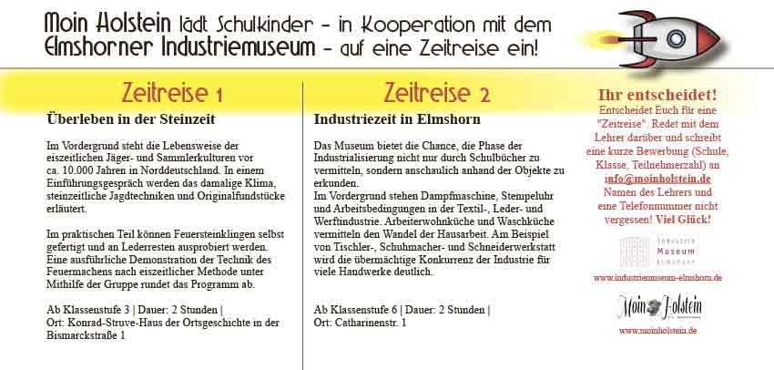 Zeitreisen-Moin-Holstein-Industriemuseum-Elmshorn-Text-web
