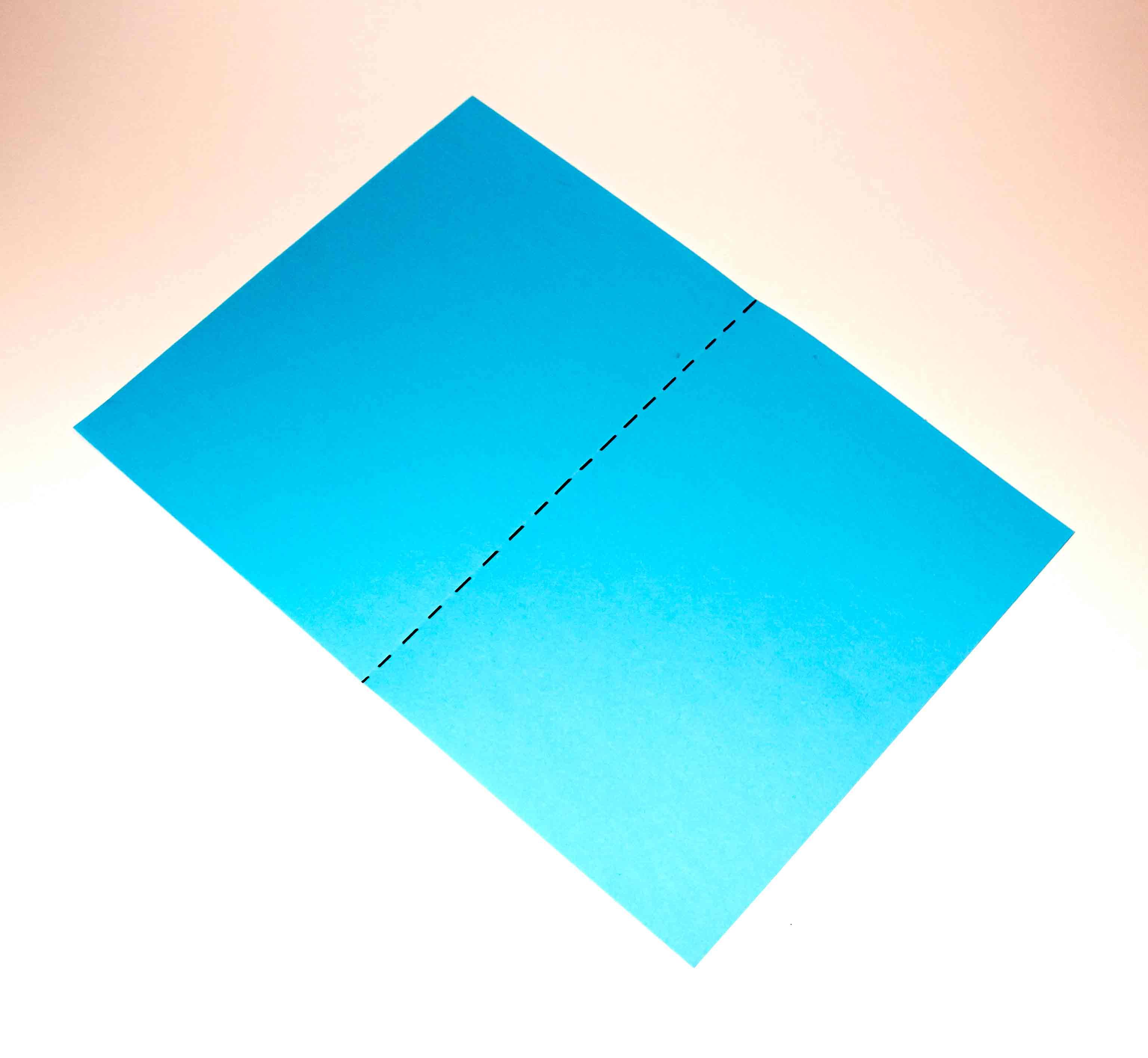 Brief Falten Word 2016 : Briefkunstwerke falten sie ihren eigenen briefumschlag